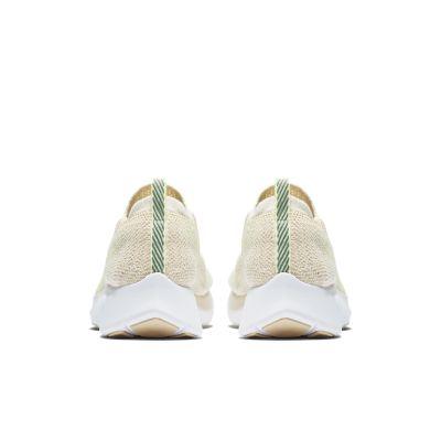 Кроссовки для бега Nike Zoom Fly Flyknit женские Кремовый цвет