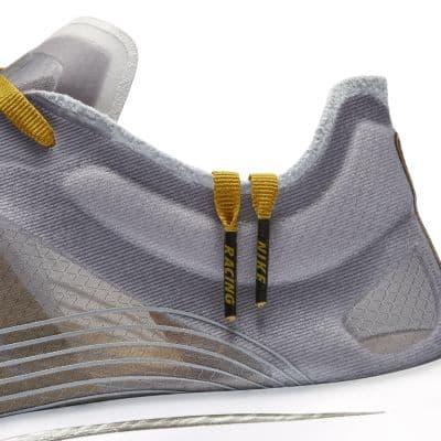 Кроссовки для бега Nike Zoom Fly SP унисекс Черный цвет