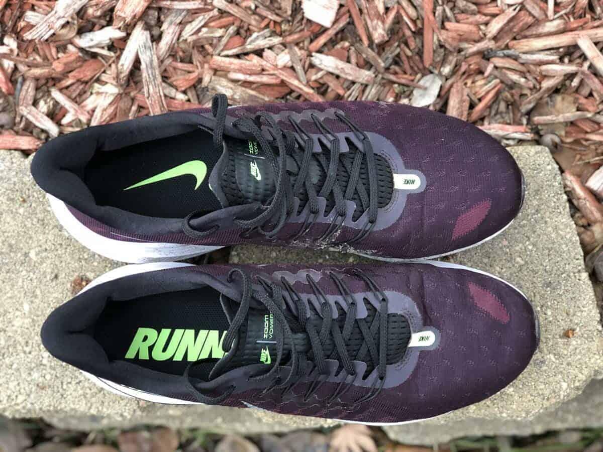 910355415817 Обзор кроссовок Nike Zoom Vomero 14 - Все для бега