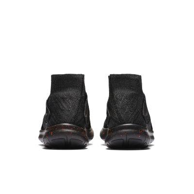 Кроссовки для бега NikeLab Free RN Motion Flyknit 2017 мужские Черный цвет