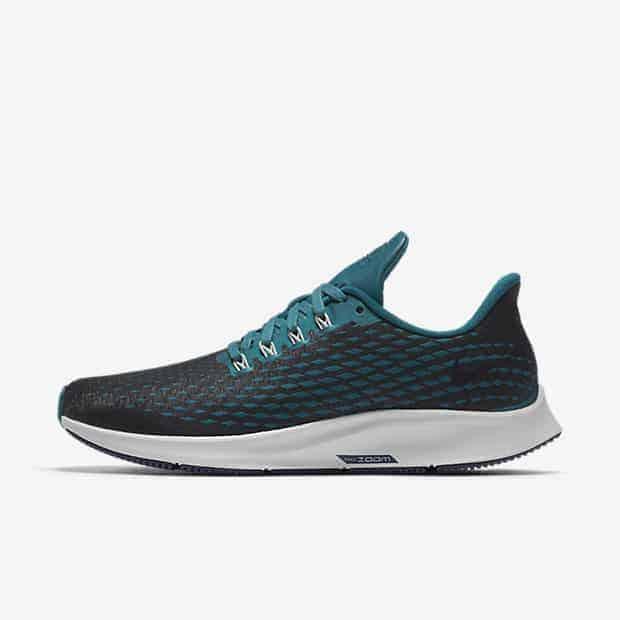 Кроссовки для бега Nike Air Zoom Pegasus 35 Premium женские Кремовый цвет