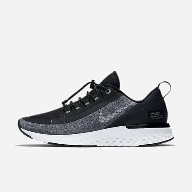 Кроссовки для бега Nike Odyssey React Shield Water-Repellent женские Белый цвет