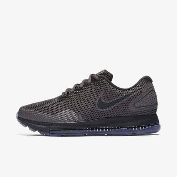 Кроссовки для бега Nike Zoom All Out Low 2 женские Серый цвет