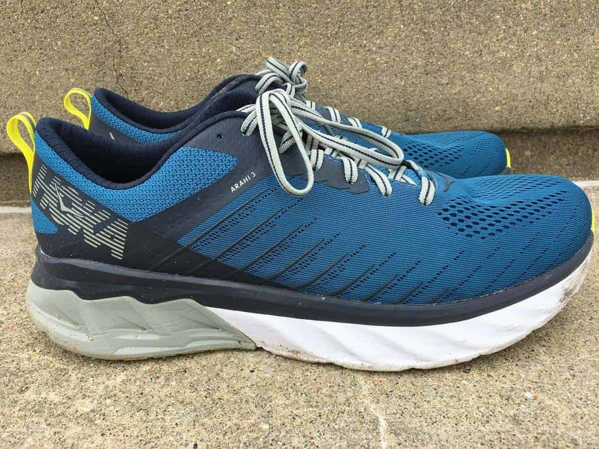 Hoka-One-One-Arahi-3-Lateral-Side