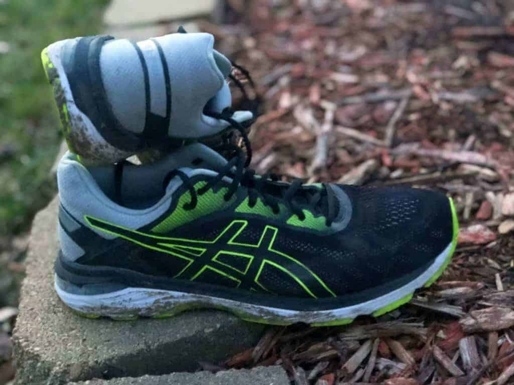Asics Gel Pursue 5 - Пара
