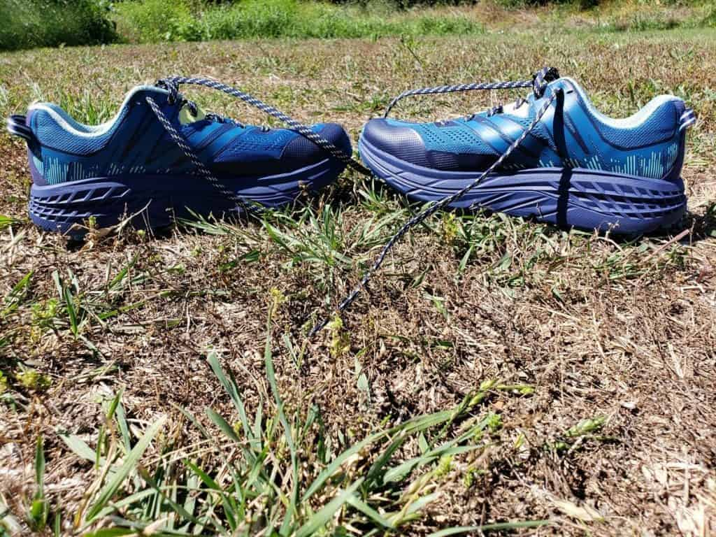 Hoka One One Speedgoat 3 - Пара обуви