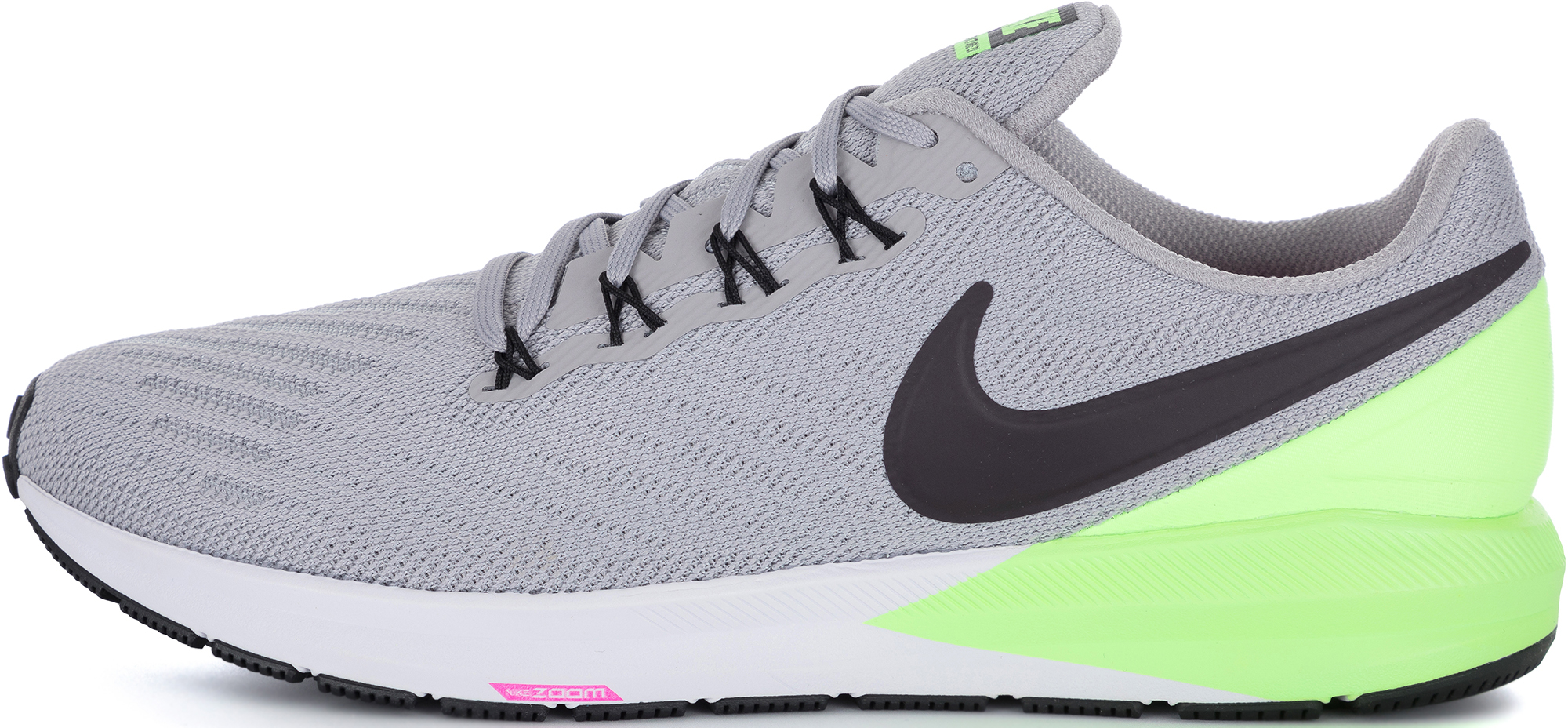 Nike Кроссовки мужские Nike Air Zoom Structure 22, размер 45