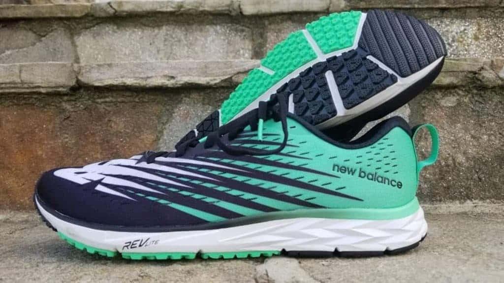 New Balance 1500 v5 - пара кроссовок