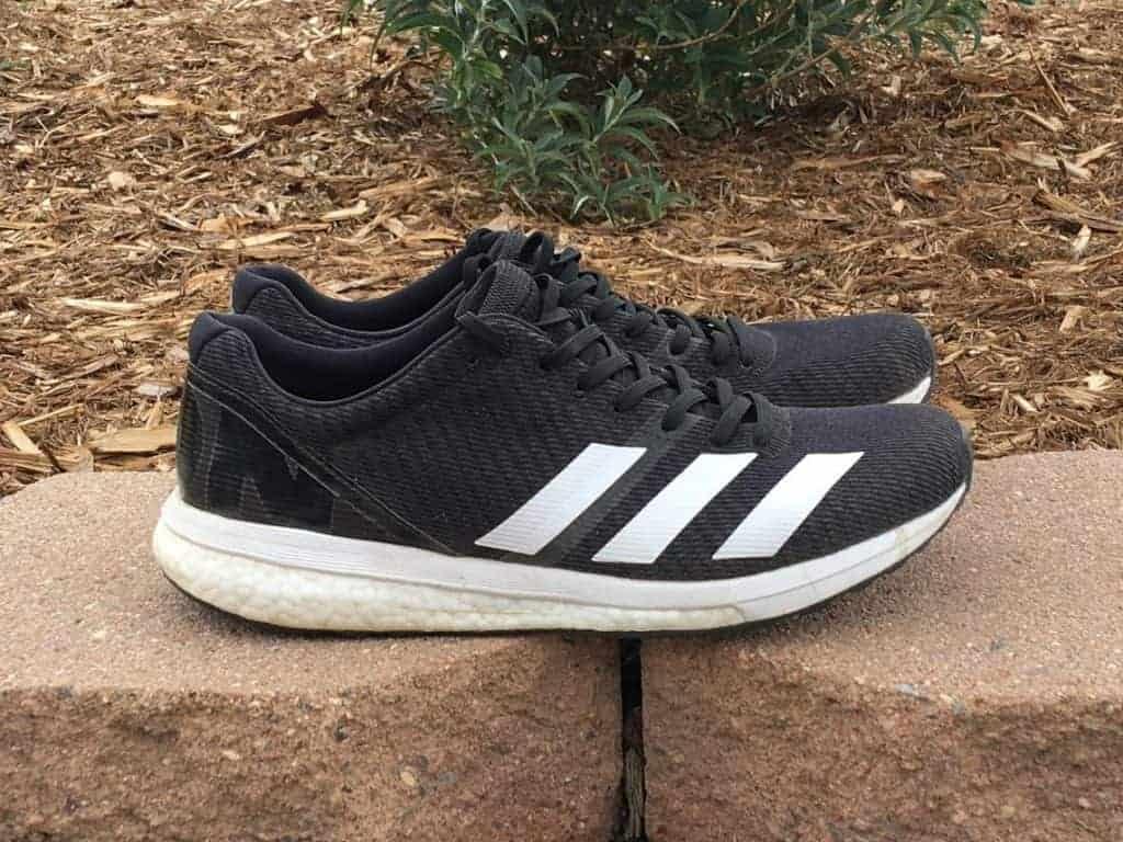 Adidas Adizero Boston 8 - пара кроссовок