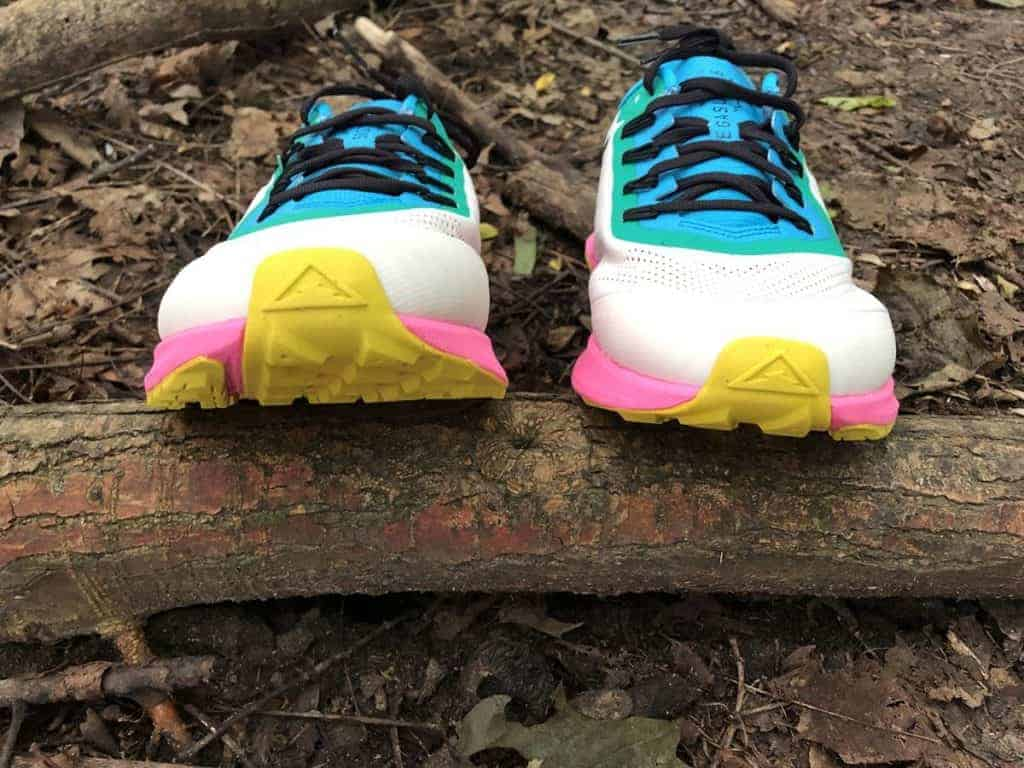 Nike Zoom Pegasus 36 Trail - Вид спереди