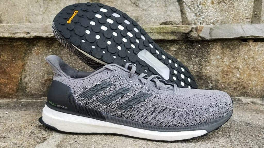 Adidas Solar Boost ST 19 - Пара обуви