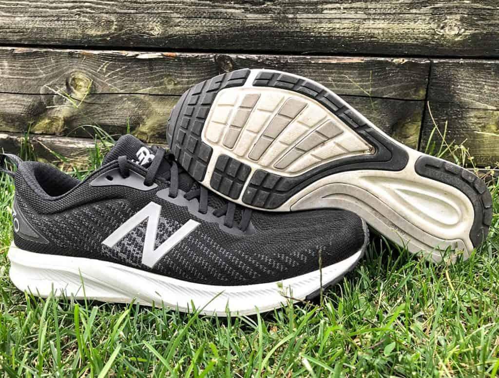 New Balance 870v5 - Пара кроссовок