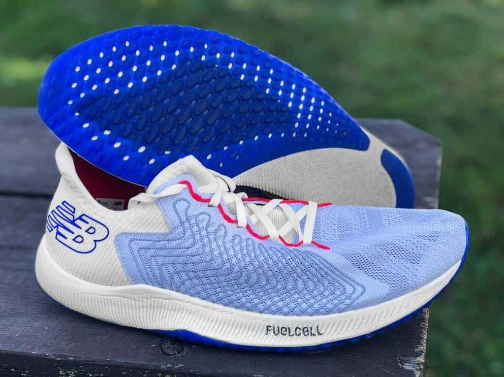 New Balance Fuelcell Rebel - Пара кроссовок