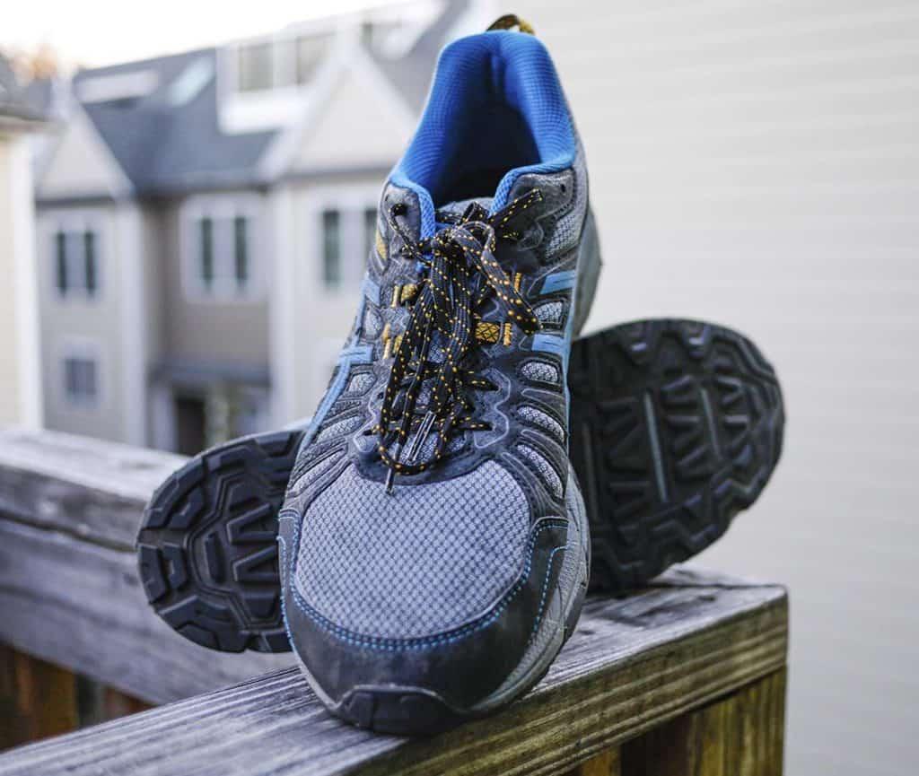 Asics Gel Venture 7 - Пара кроссовок