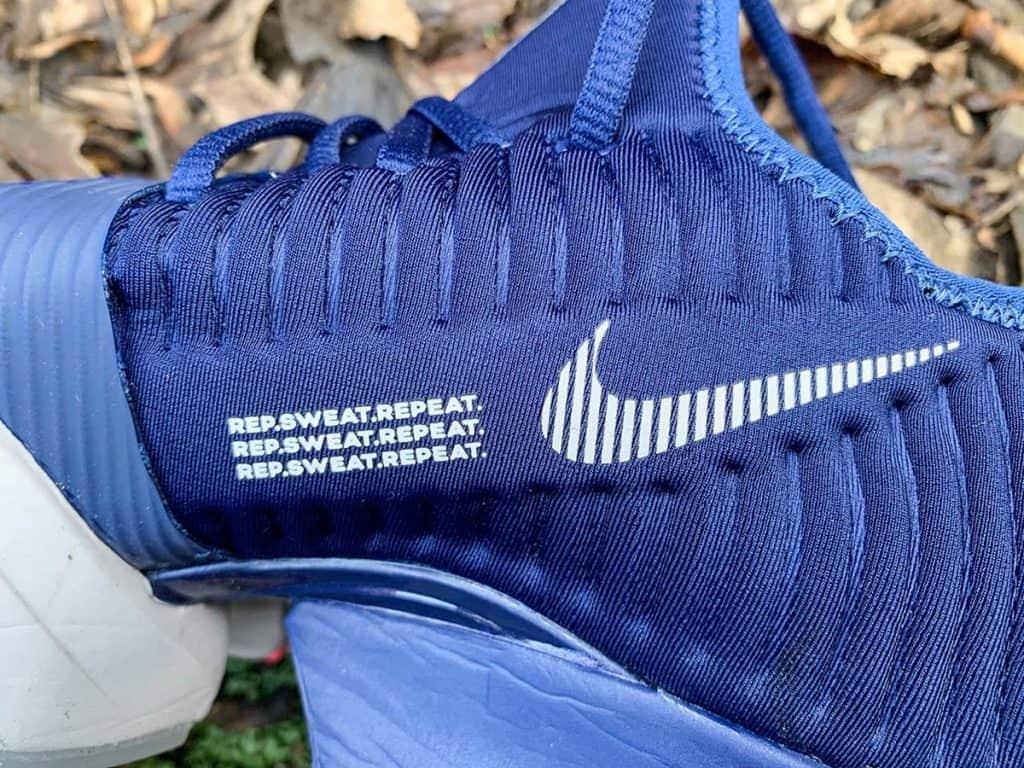 Nike SuperRep - Вид вблизи