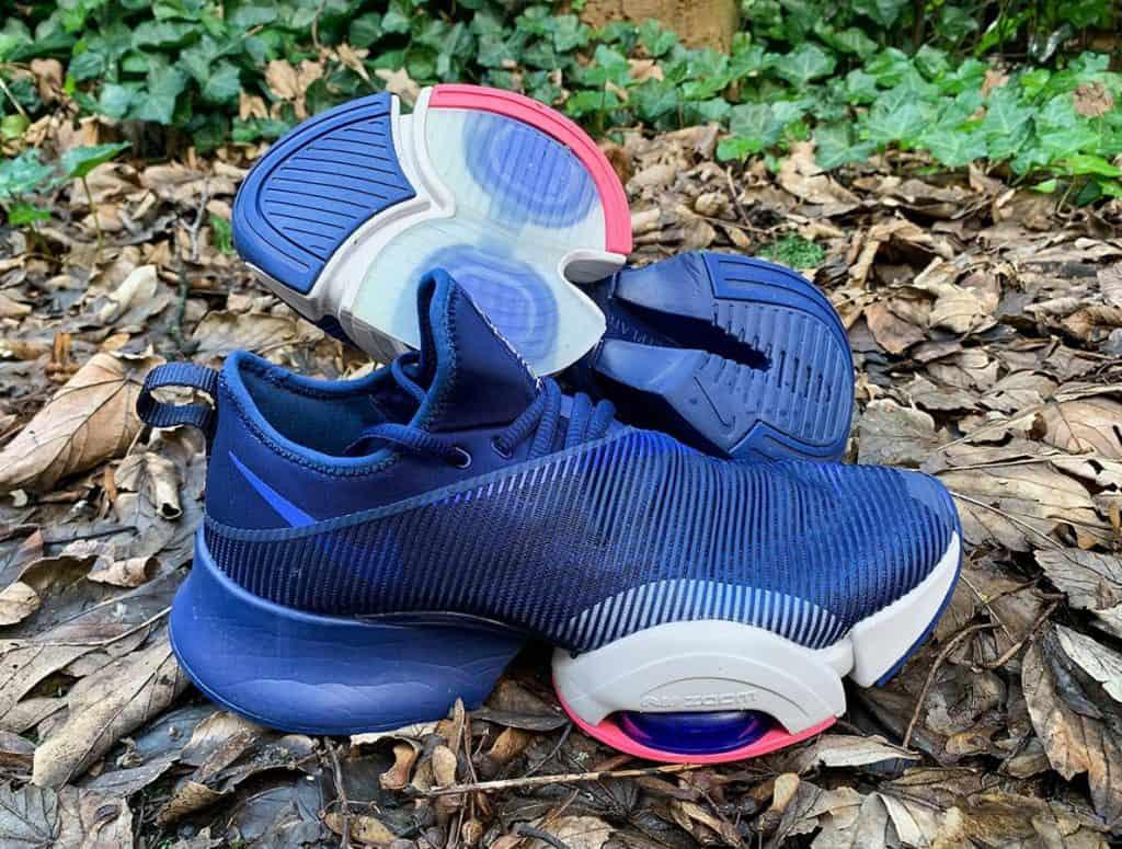Nike SuperRep - Пара кроссовок