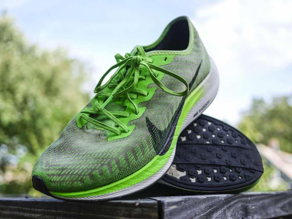 Nike Zoom Pegasus Turbo 2 - Пара кроссовок