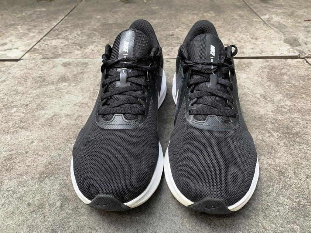 Nike Downshifter 10 - вид спереди