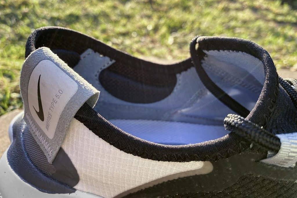 Nike Free RN 5.0 2020 - Вид вблизи
