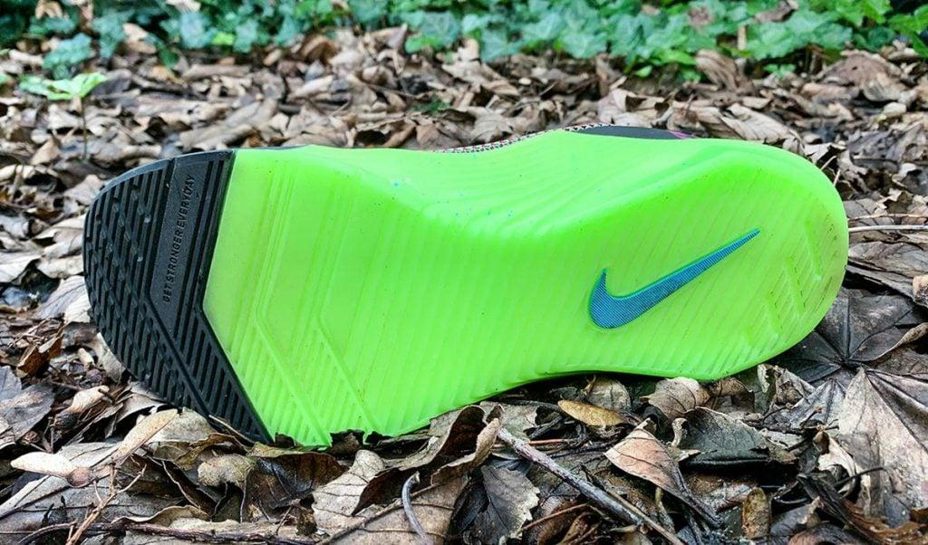 Nike Metcon 5 - Подошва