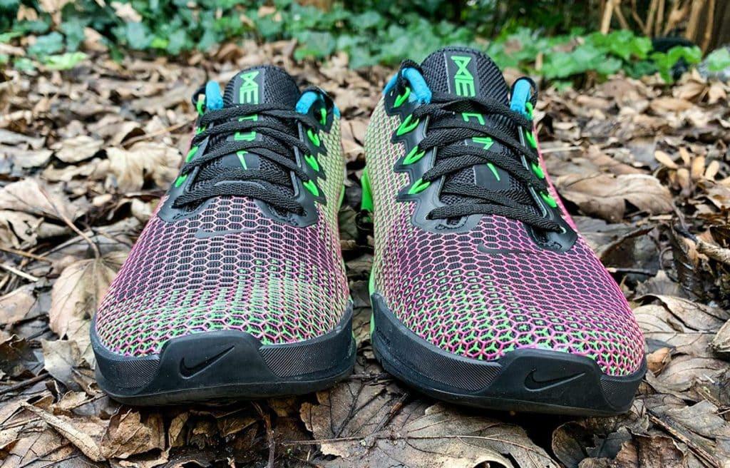 Nike Metcon 5 - Вид спереди