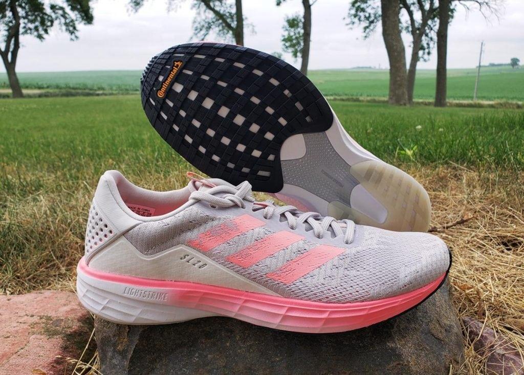 Adidas SL20 - Пара кроссовок