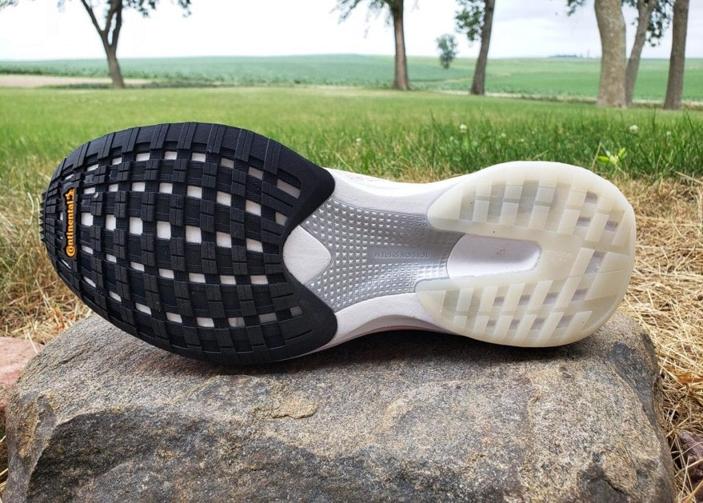Adidas SL20 - Подошва