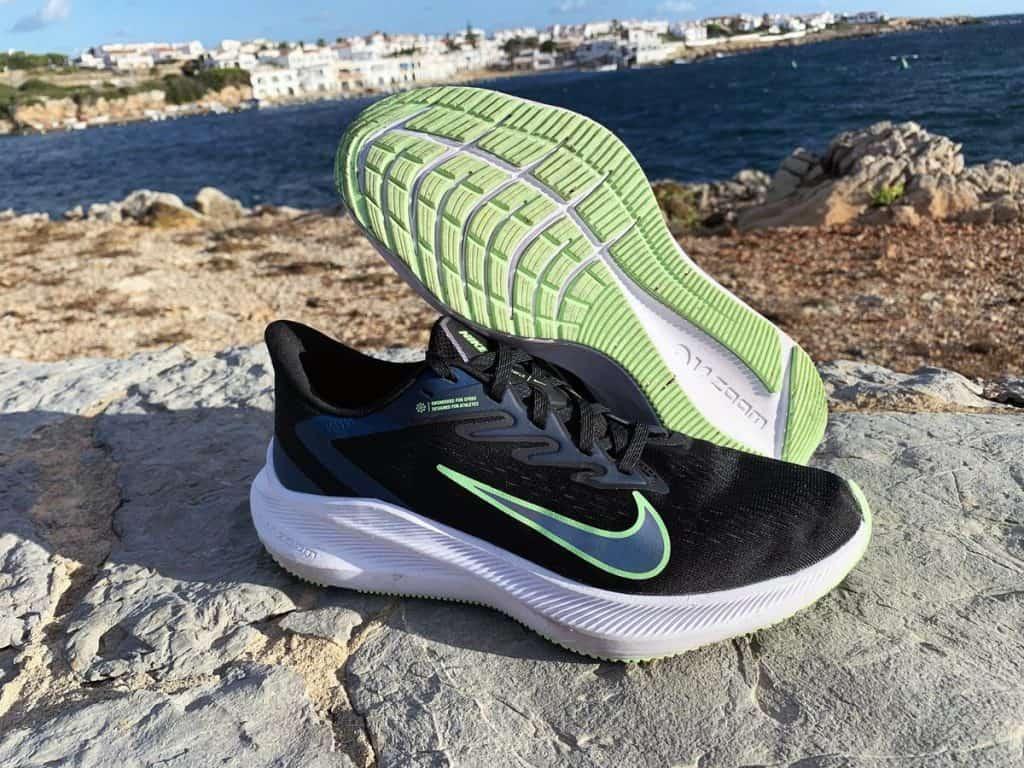 Nike Air Zoom Winflo 7 - Пара обуви