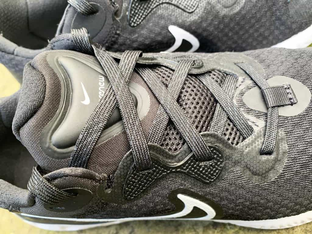 Nike Renew Run 2 - вид вблизи