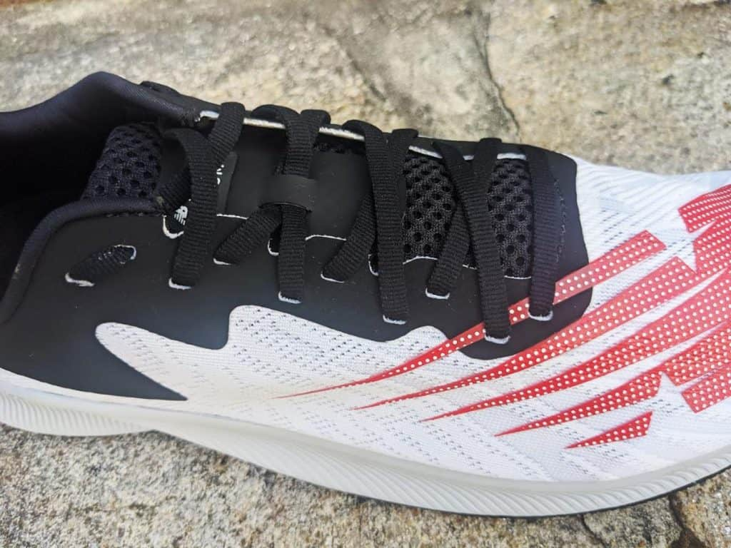 New Balance FuelCell Prism - Шнуровка