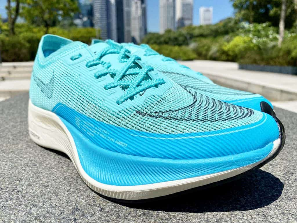 Nike ZoomX Vaporfly Next% 2 - Вид вблизи