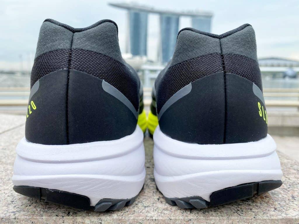 Adidas SL20.2 - Пятка