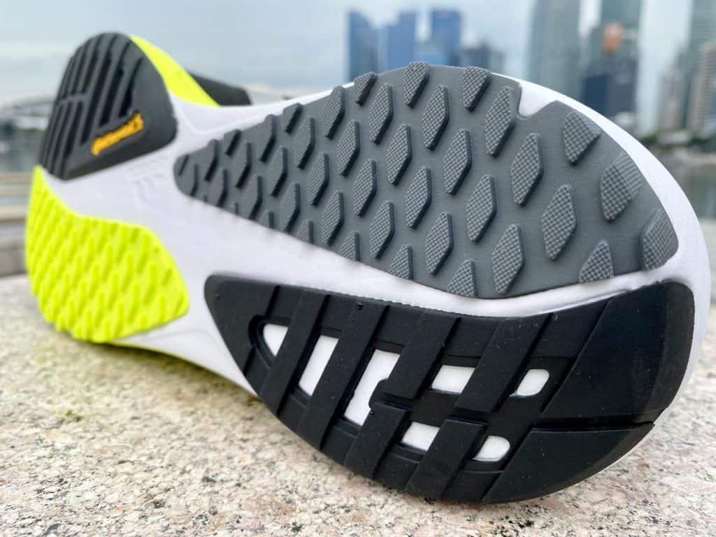 Adidas SL20.2 - Подошва