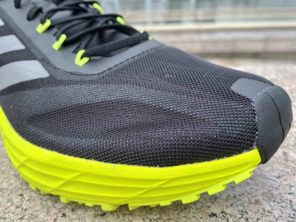 Adidas SL20.2 – Зона пальцев