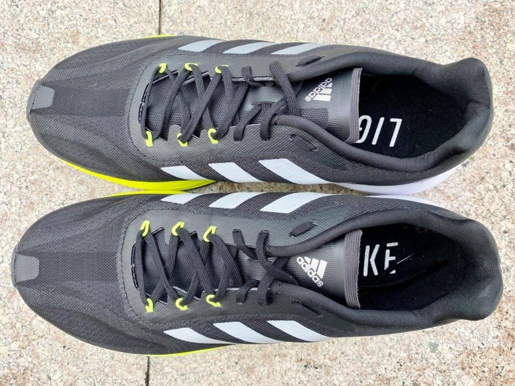 Adidas SL20.2 - Верх