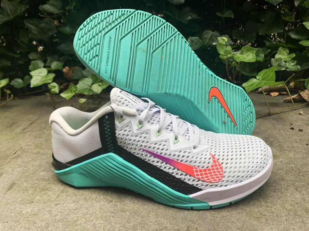 Nike Metcon 6 – Пара кроссовок