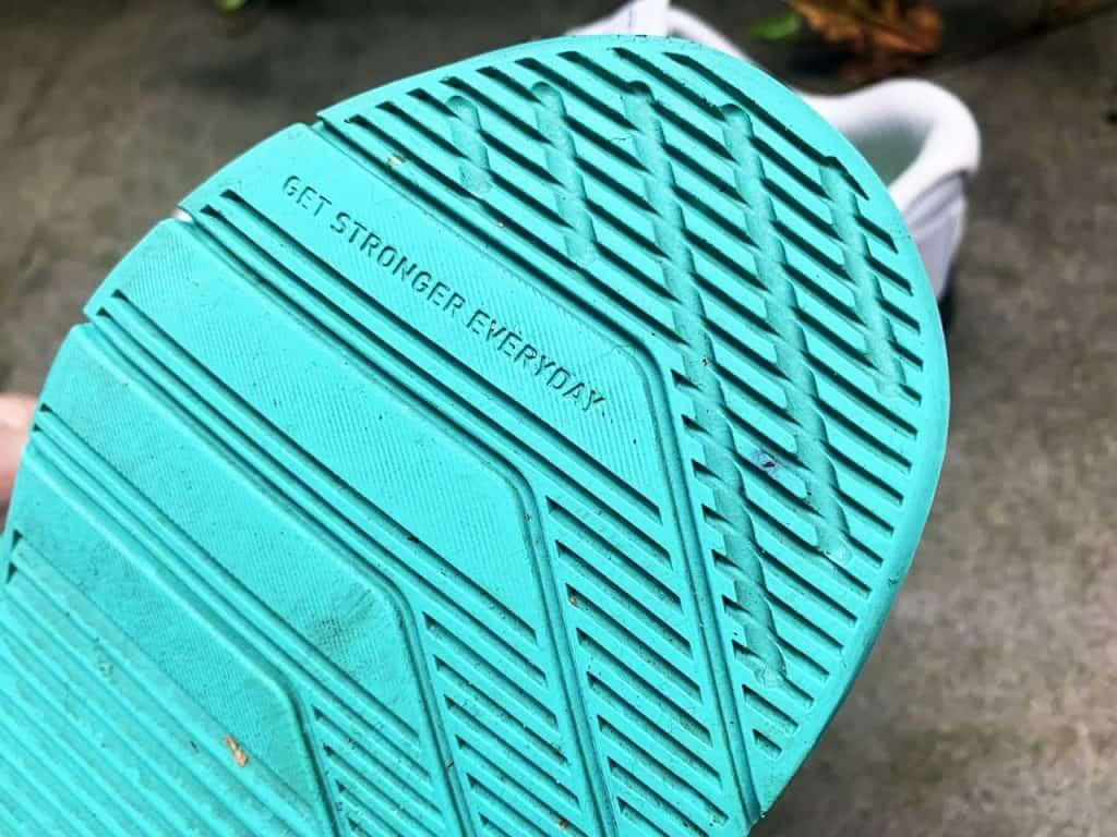 Nike Metcon 6 - Подошва
