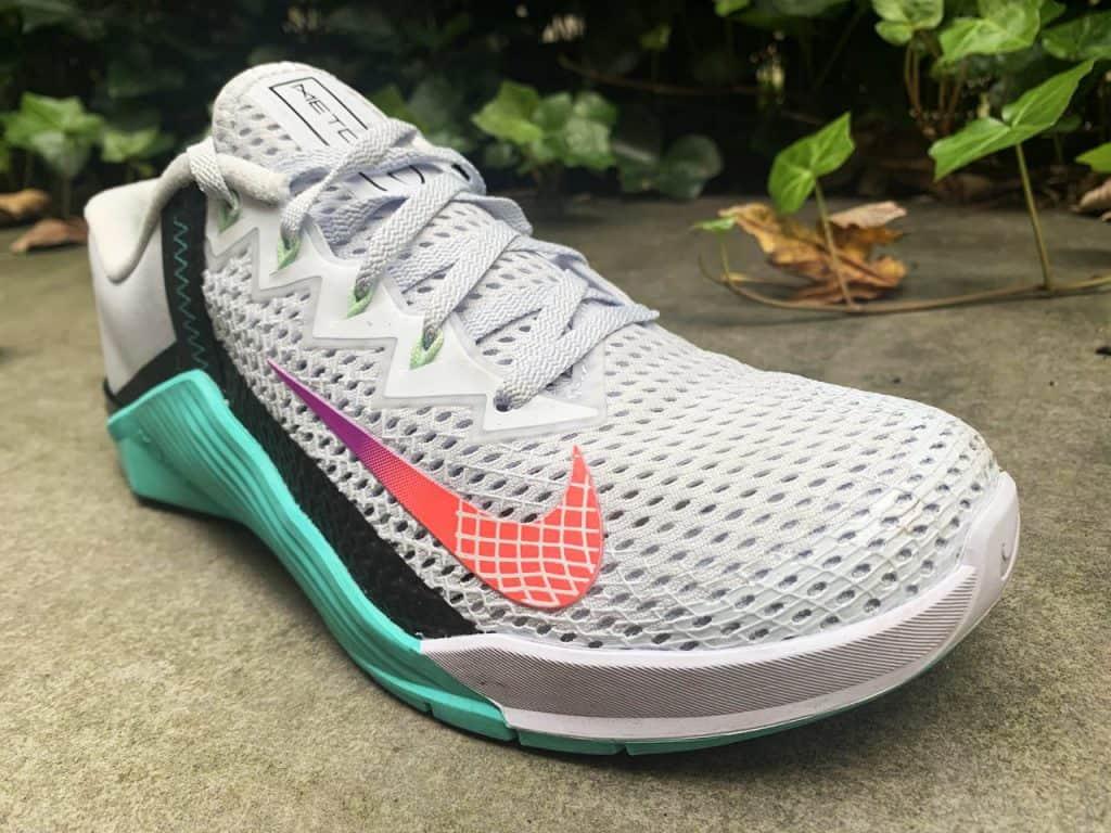 Nike Metcon 6 - Вид вблизи