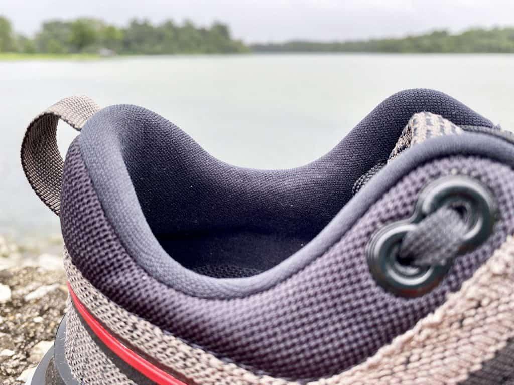 Nike React Infinity Run 2 – Вид вблизи