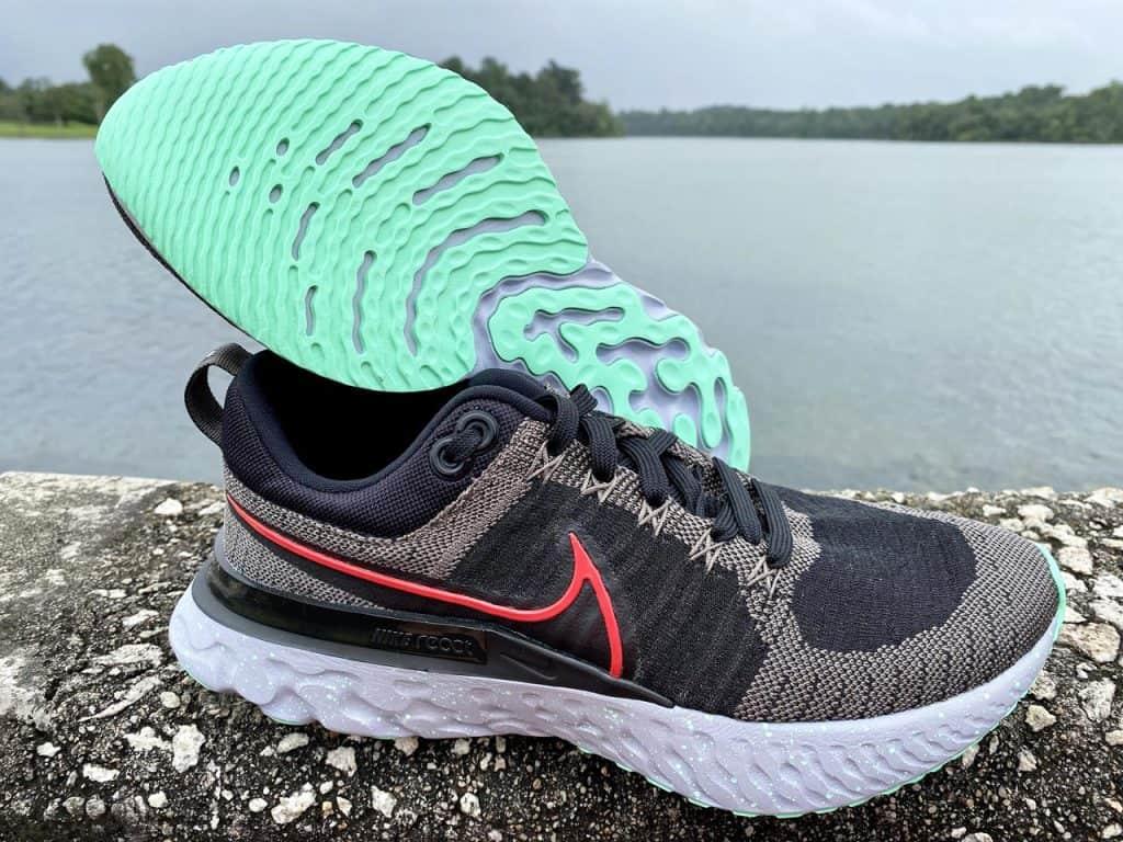 Nike React Infinity Run 2 – Пара кроссовок