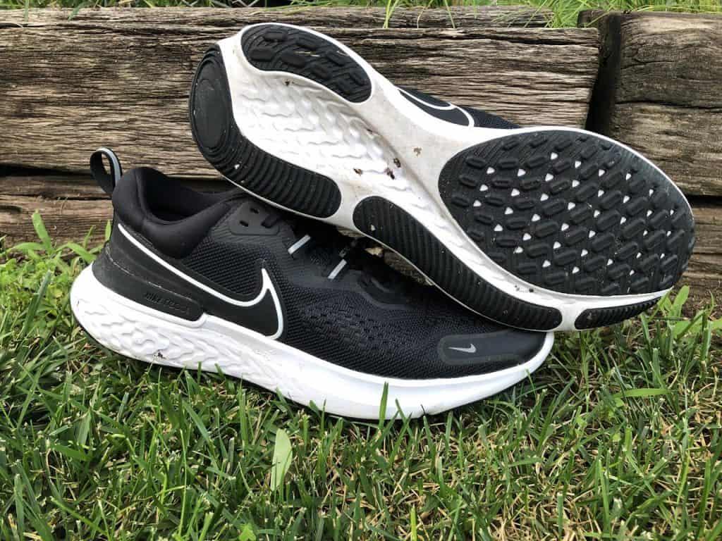 Nike React Miler 2 – Пара кроссовок