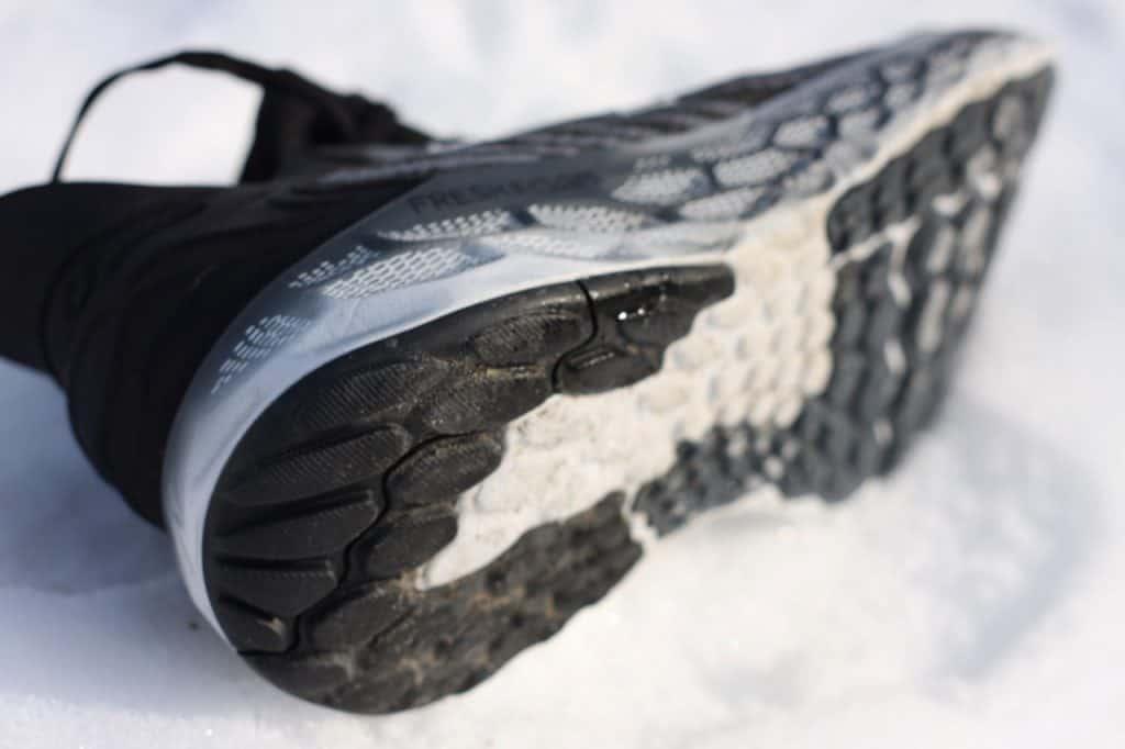 New Balance Fresh Foam 1080v11 – Подошва